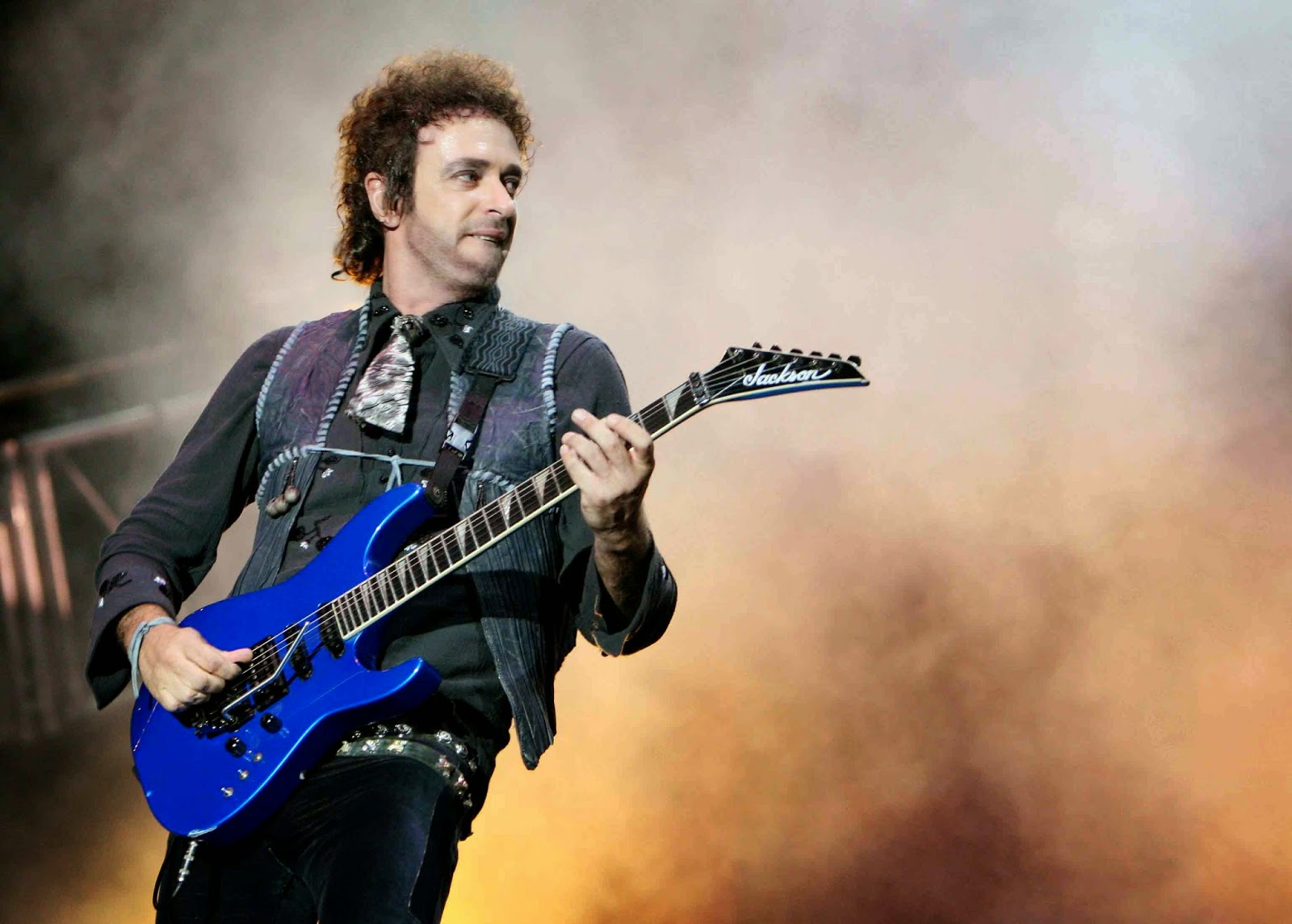 Wallpapers de Gustavo Cerati