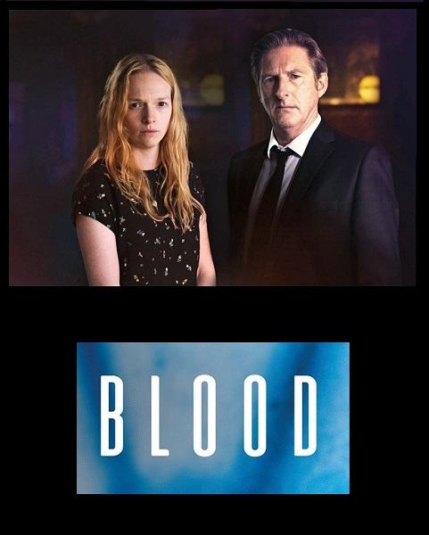 Blood (2018) online