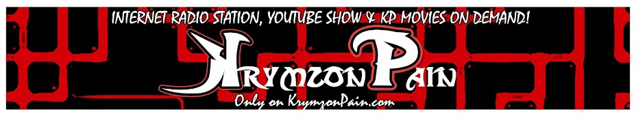 Krymzon Pain