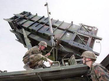 la proxima guerra misiles patriot corea del sur finlandia
