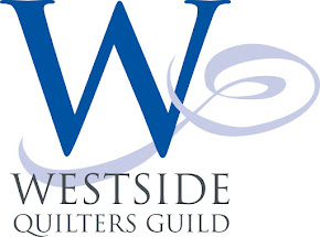Project of Westside Quilters Guild
