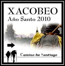 CAMINO DE SANTIAGO