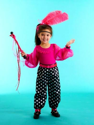 My Kind Of Introduction: Simple DIY Halloween Costumes for Kids