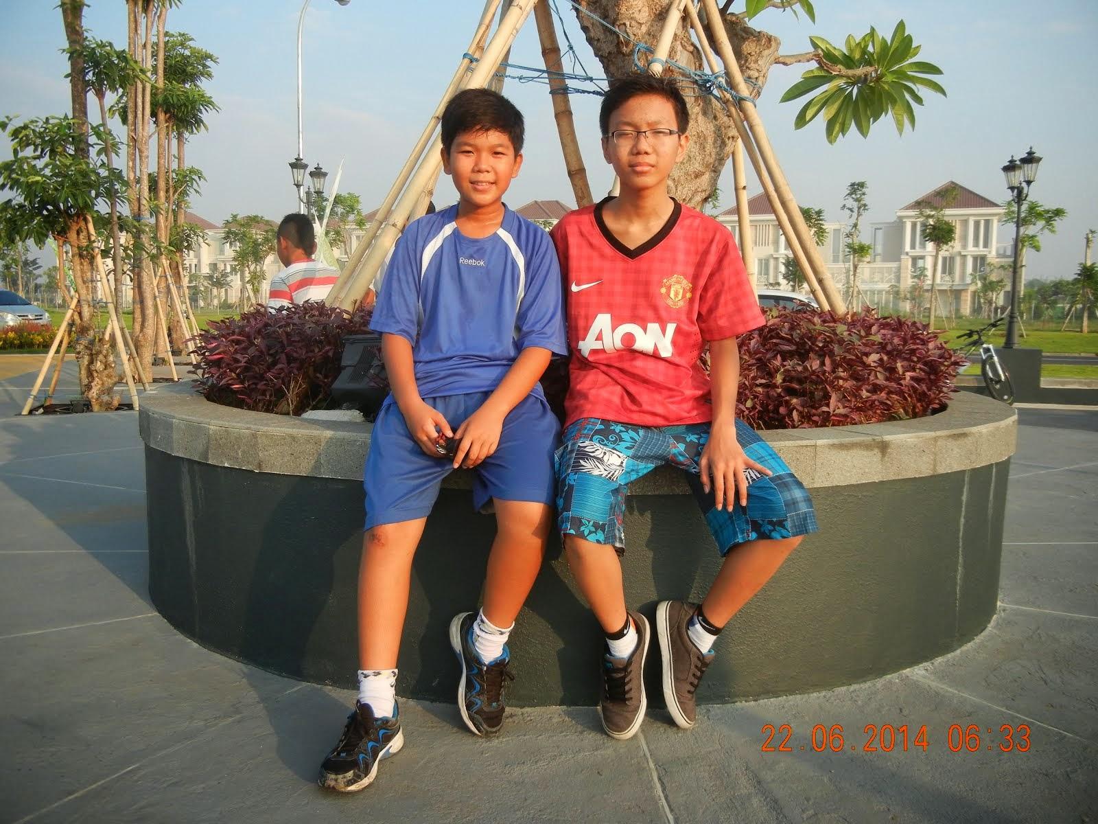 Erwin - Irfan