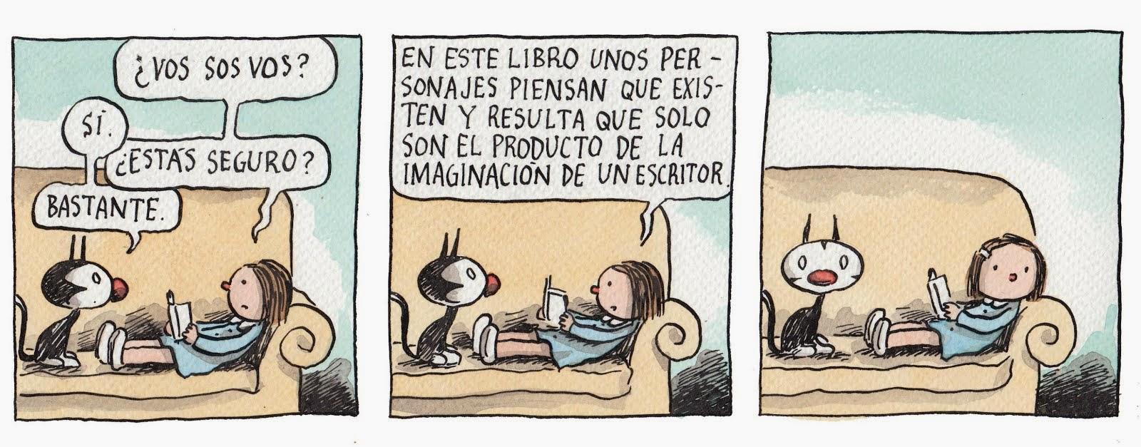 Macanudo de Liniers