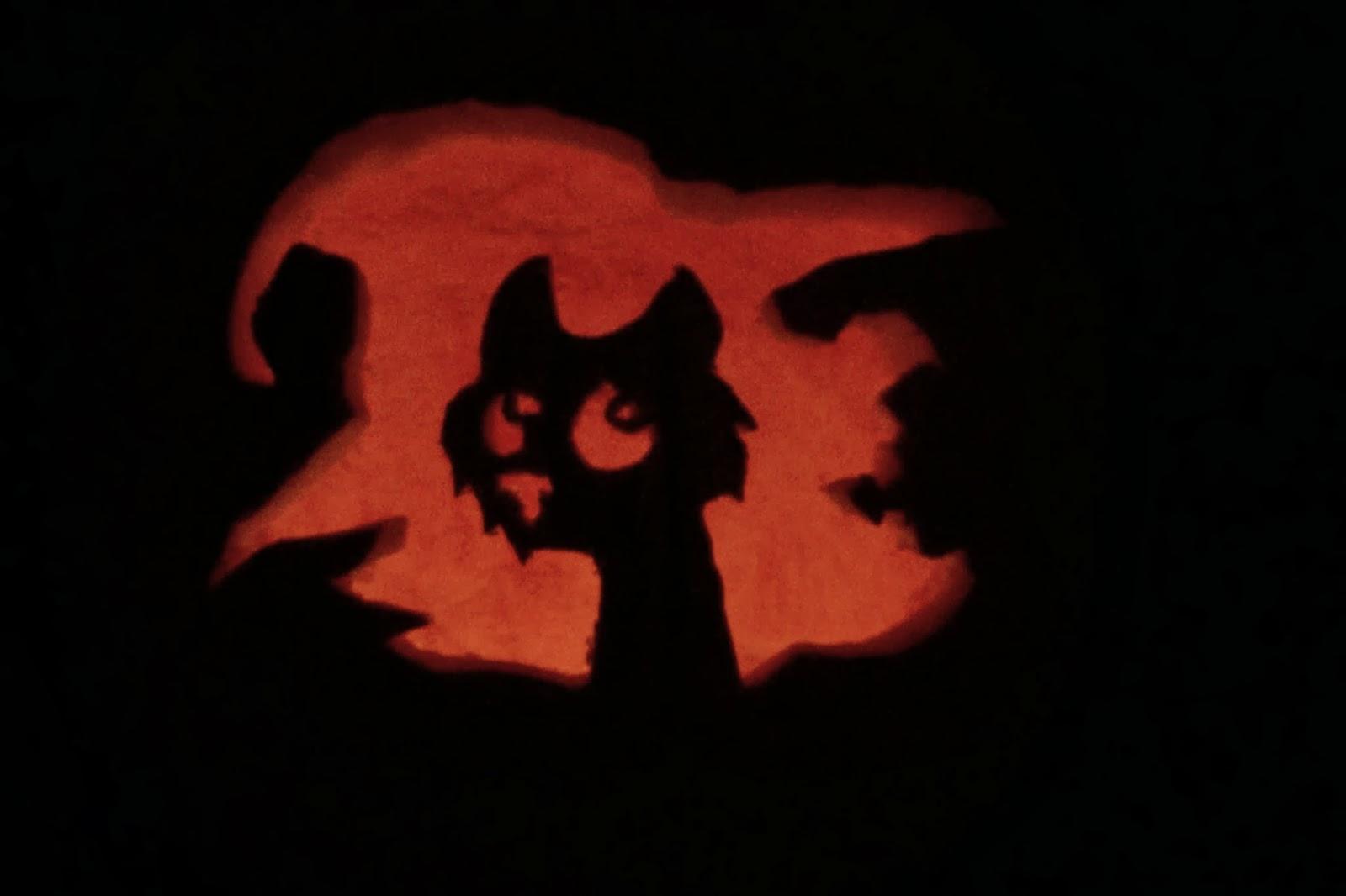 Baby and Me: Jack 'O Lantern Fun Part II: Pumpkin Patterns