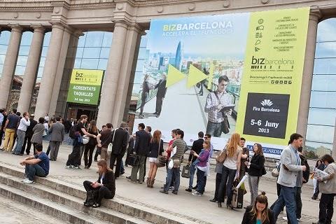 BizBarcelona 2013