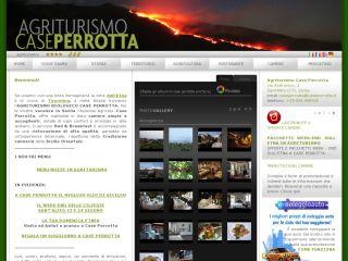 Agriturismo Case Perrotta Catania