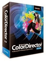 CyberLink Color Director Video Editing