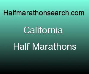California Half Marathons