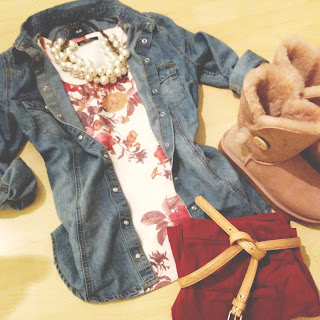 Zara – Outfit of the Day