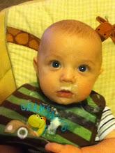 Karsen - 4 months