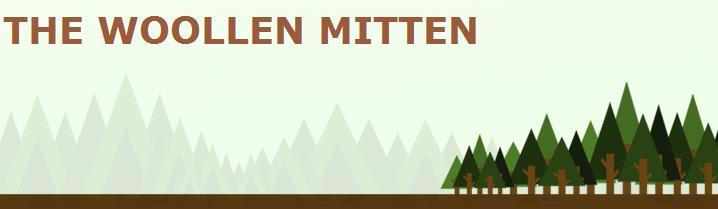 The Woollen Mitten