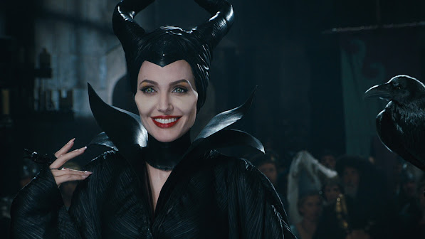 Maleficent Movie 1920x1080 0o
