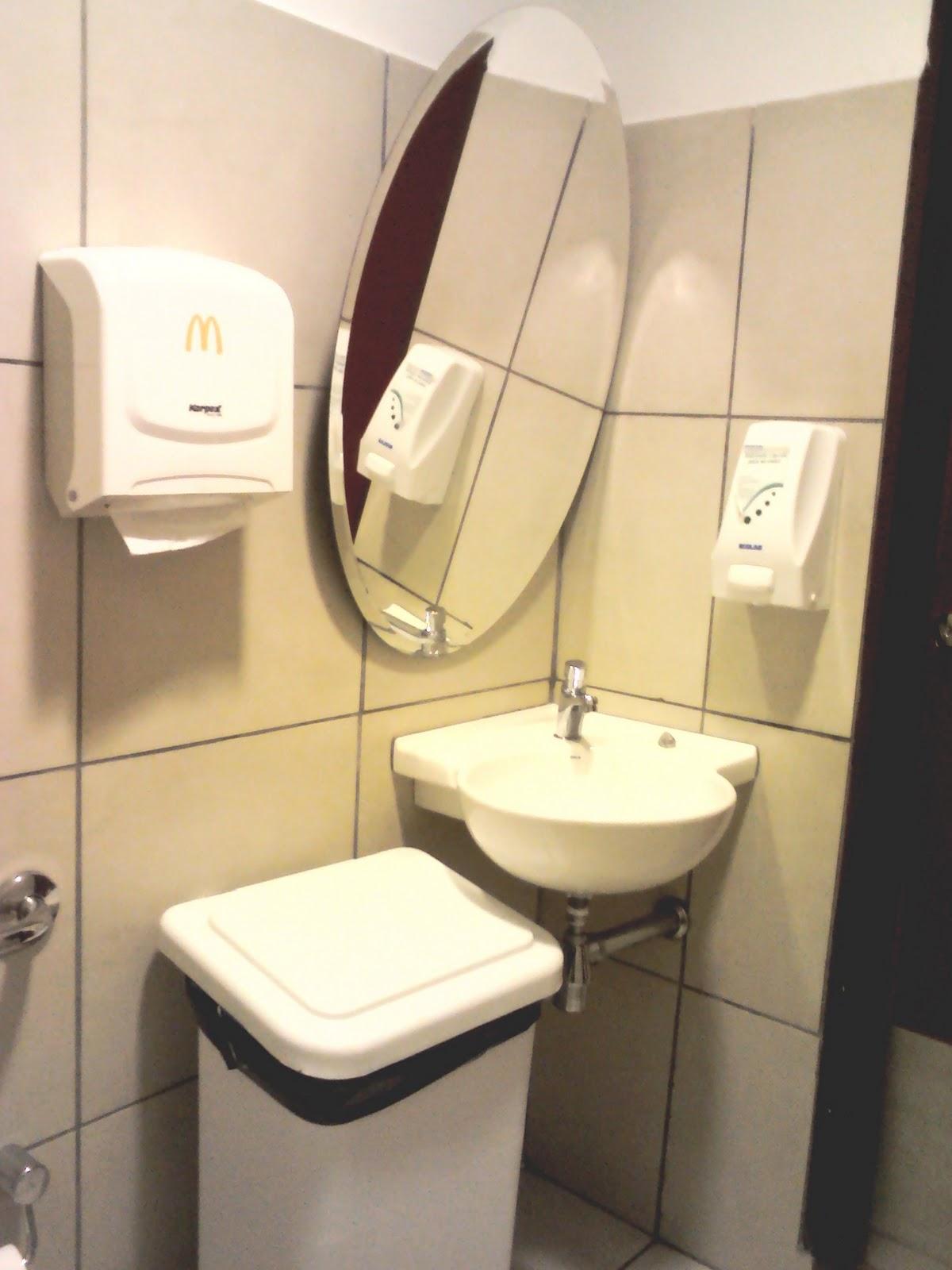 Acessibilidade Oggi Banheiro Quase Acessível -> Pia Para Banheiro Acessivel