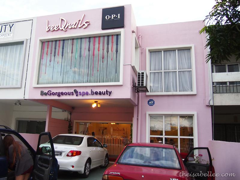 beeQnails Salon SS2 Petaling Jaya