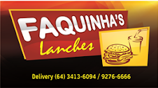 Faquinha's Lanches 9276-6666