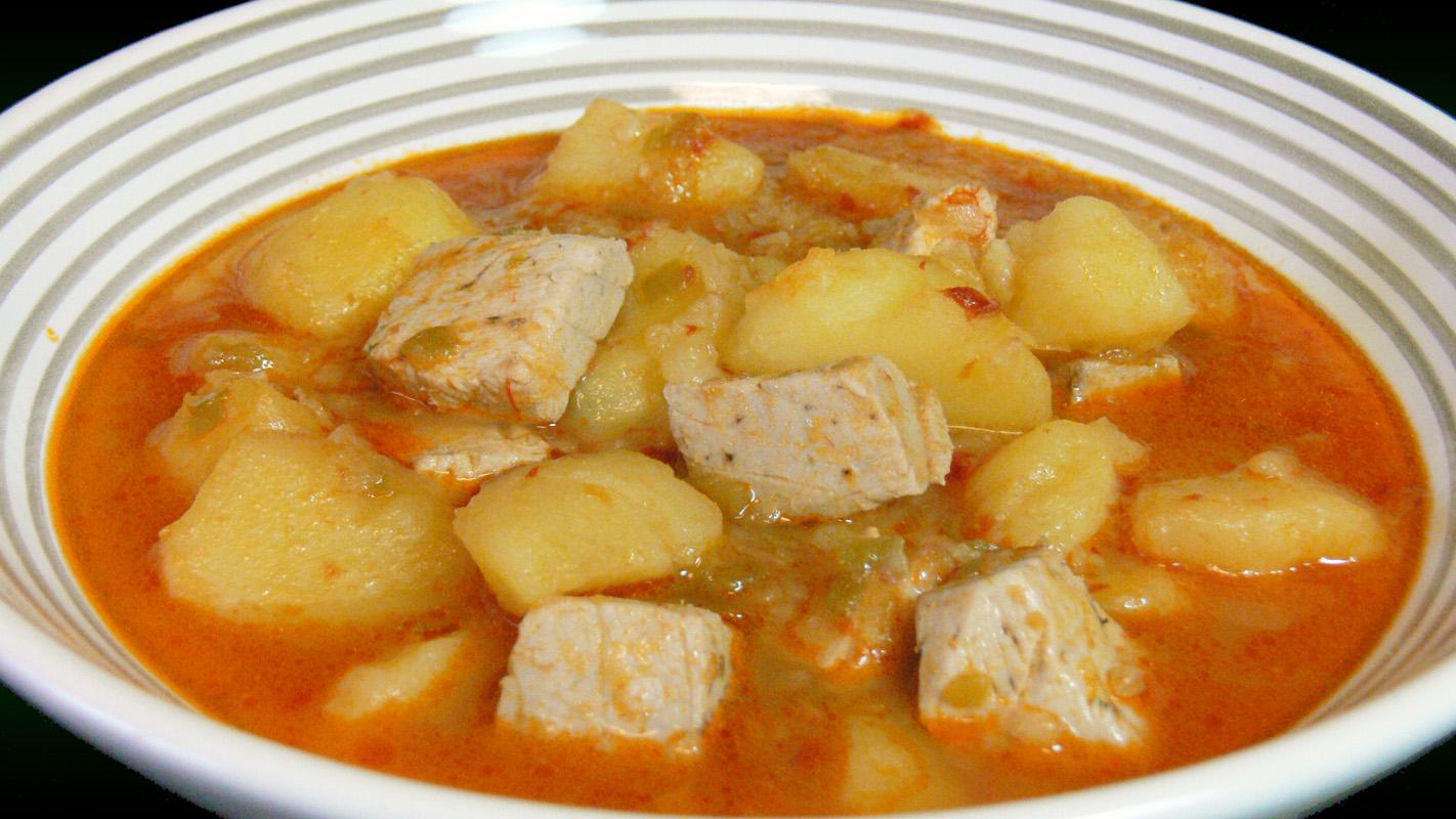 mungia-netherlands 17-18: Fish Dishes