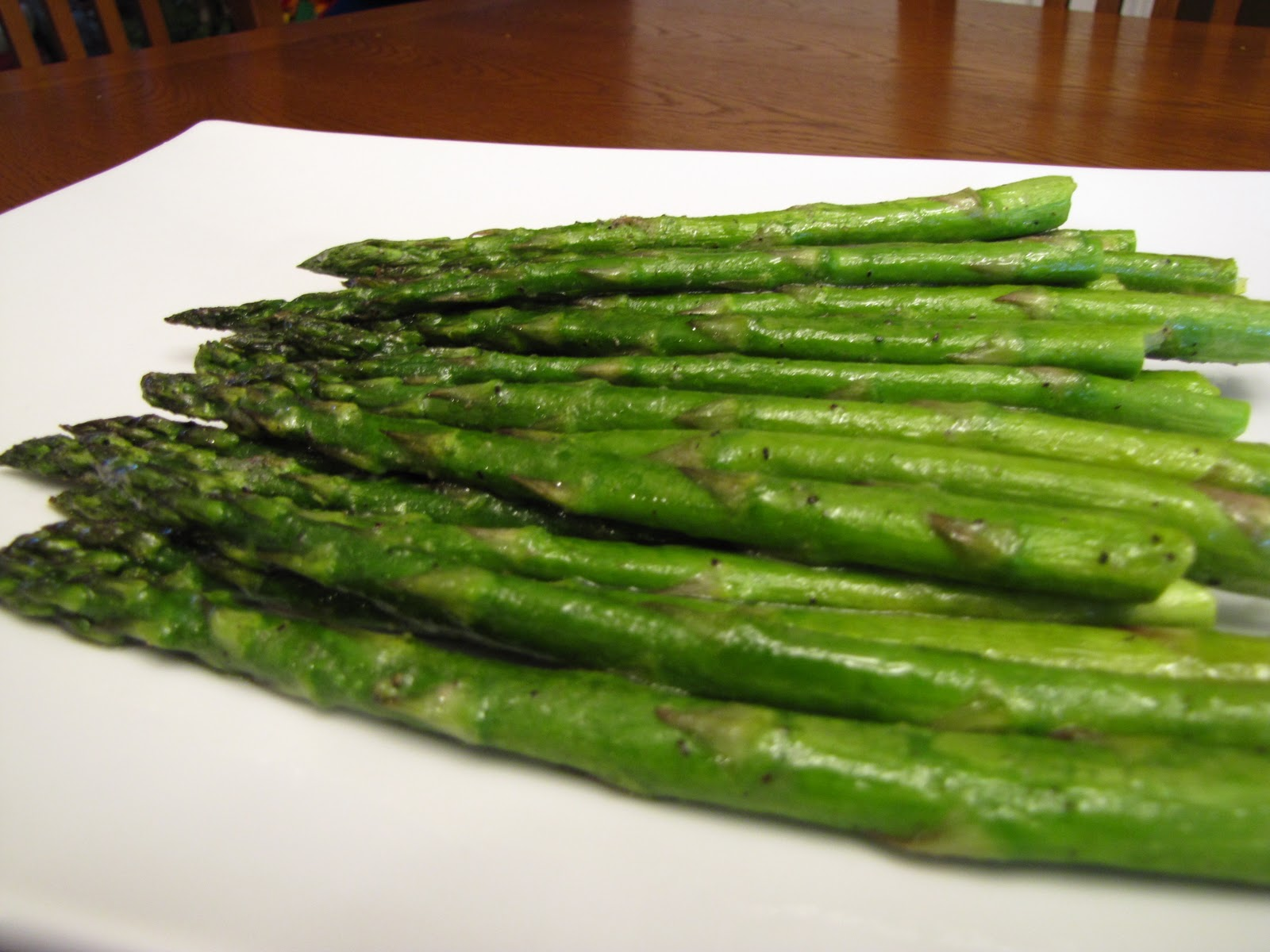 how to cook asparagus perfectly