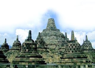 Jejak Astronomis di Borobudur