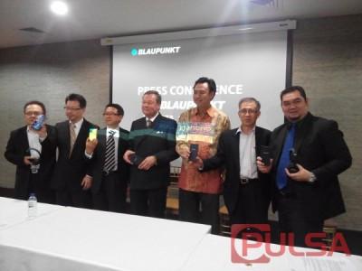 Blaupunkt Luncurkan Soundphone Sonido X1+ di Indonesia