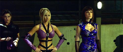 Sinopsis Film Tekken 2: Kazuya's Revenge (2014)