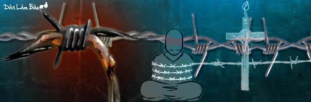 Đàn áp, triệt hạ tôn giáo - Tội ác man rợ của nhà cầm quyền cộng sản