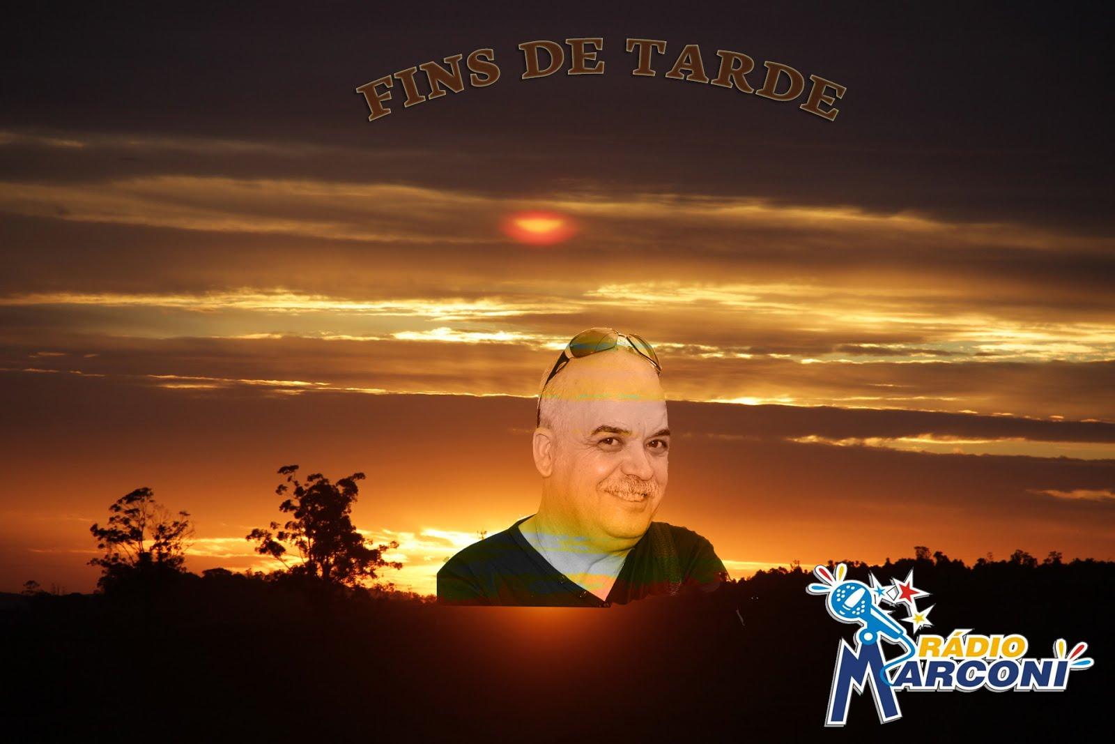 FINS DE TARDE