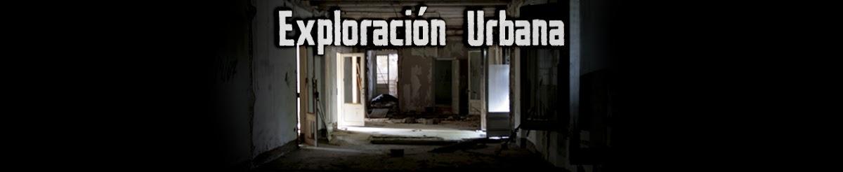 Exploración Urbana