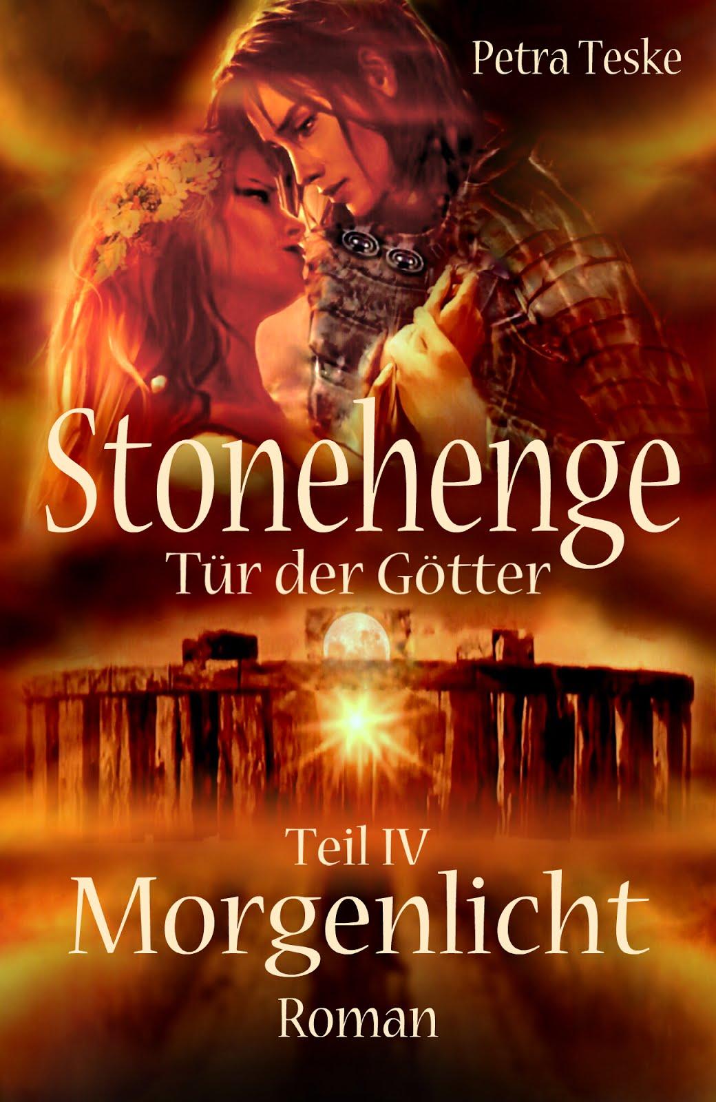 Stonehenge Tür der Götter Teil IV: Morgenlicht