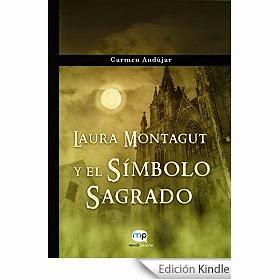 LAURA MONTAGUT Y EL SÍMBOLO SAGRADO