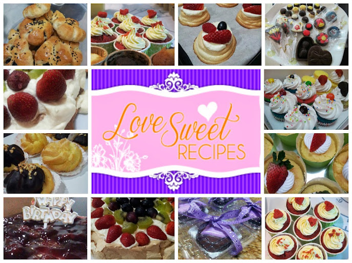 *Love Sweet Recipes*