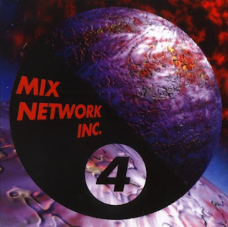 Mix Network Vol.4