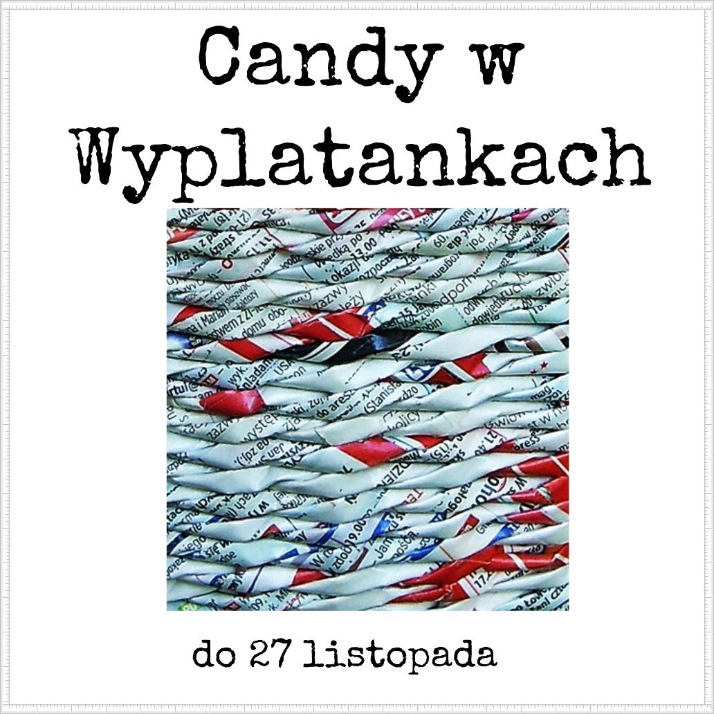 Wyplatankowe Candy
