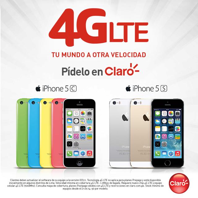 iphone 5c precio movistar