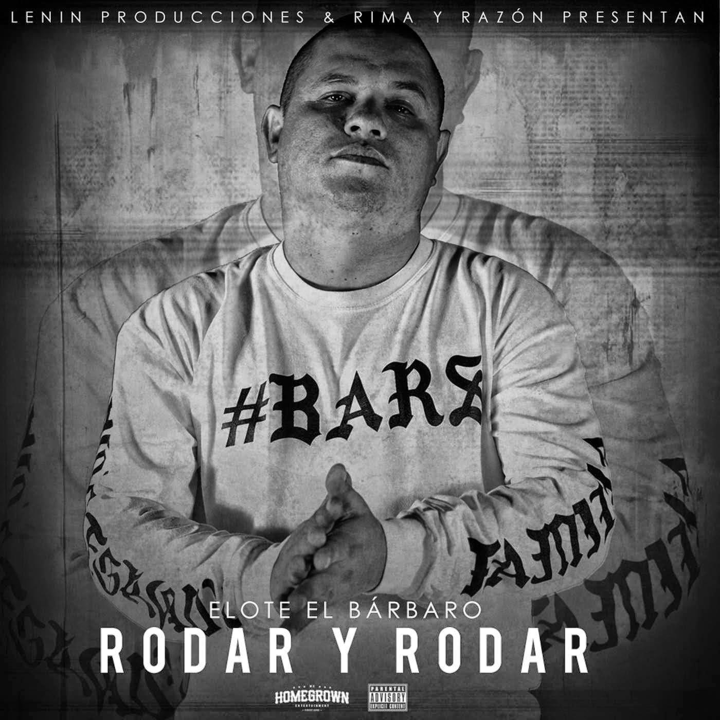 Elote El Bárbaro - Rodar Y Rodar [iTunes]