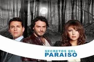 Secretos del paraíso capítulo 8, jueves 20 noviembre 2014