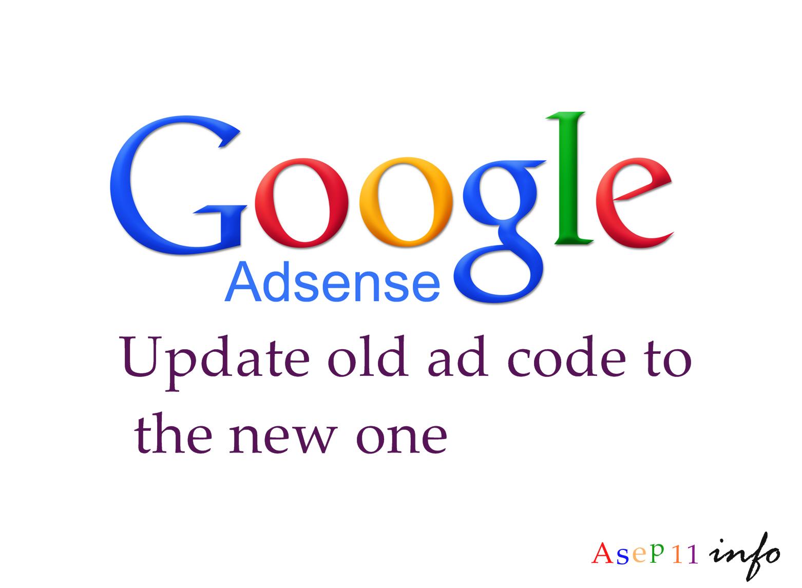 adsense asep11.info