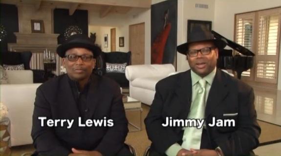 Terry Lewis & Jimmy Jam Kirimkan Pesan Video Untuk IU