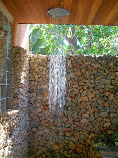 Portfolio iso furthermore Image Bathrooms 121952 in addition 136022851215842869 together with Lava Rock Outdoor Showers additionally 215954. on stone wall bathroom shower ideas