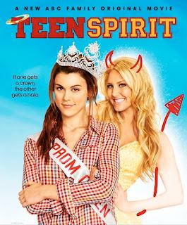 Espiritu Adolescente (2011) Online