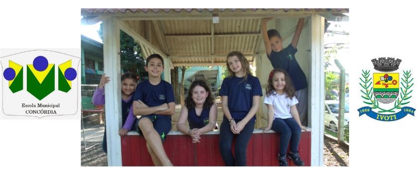Escola Municipal de Ensino Fundamental Concórdia
