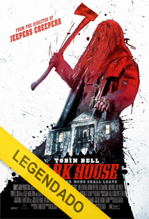 Dark House – Legendado