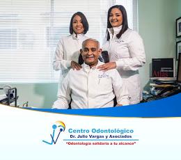 Centro Odontología  Dr. Julio Vargas