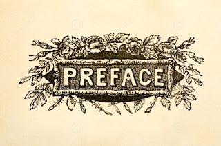 Contoh Kata Pengantar Bahasa Inggris atau Preface