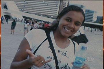 Inconformada, a família pede um desfecho para o caso (Foto: Reprodução/TV Anhanguera)
