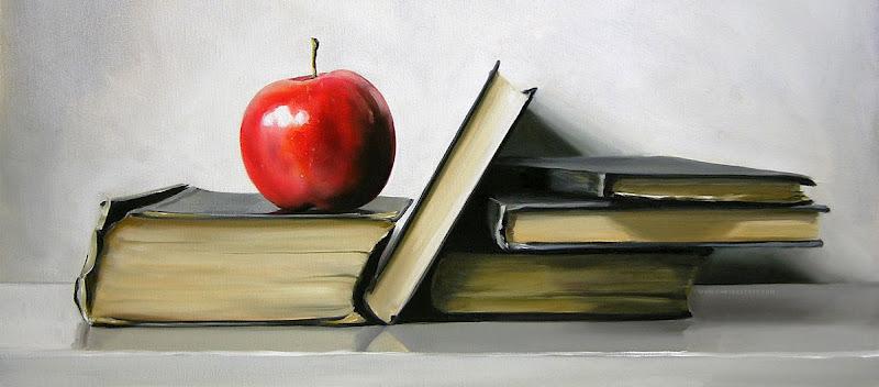 У Миргороді визначили кращого читача 2013 року