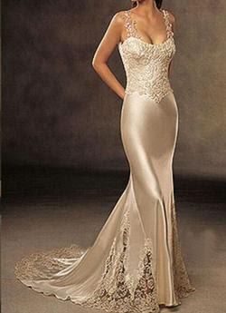 Wedding-Dress-Bridesmaid-Gowns-Formal-Evening-Wear-W006-