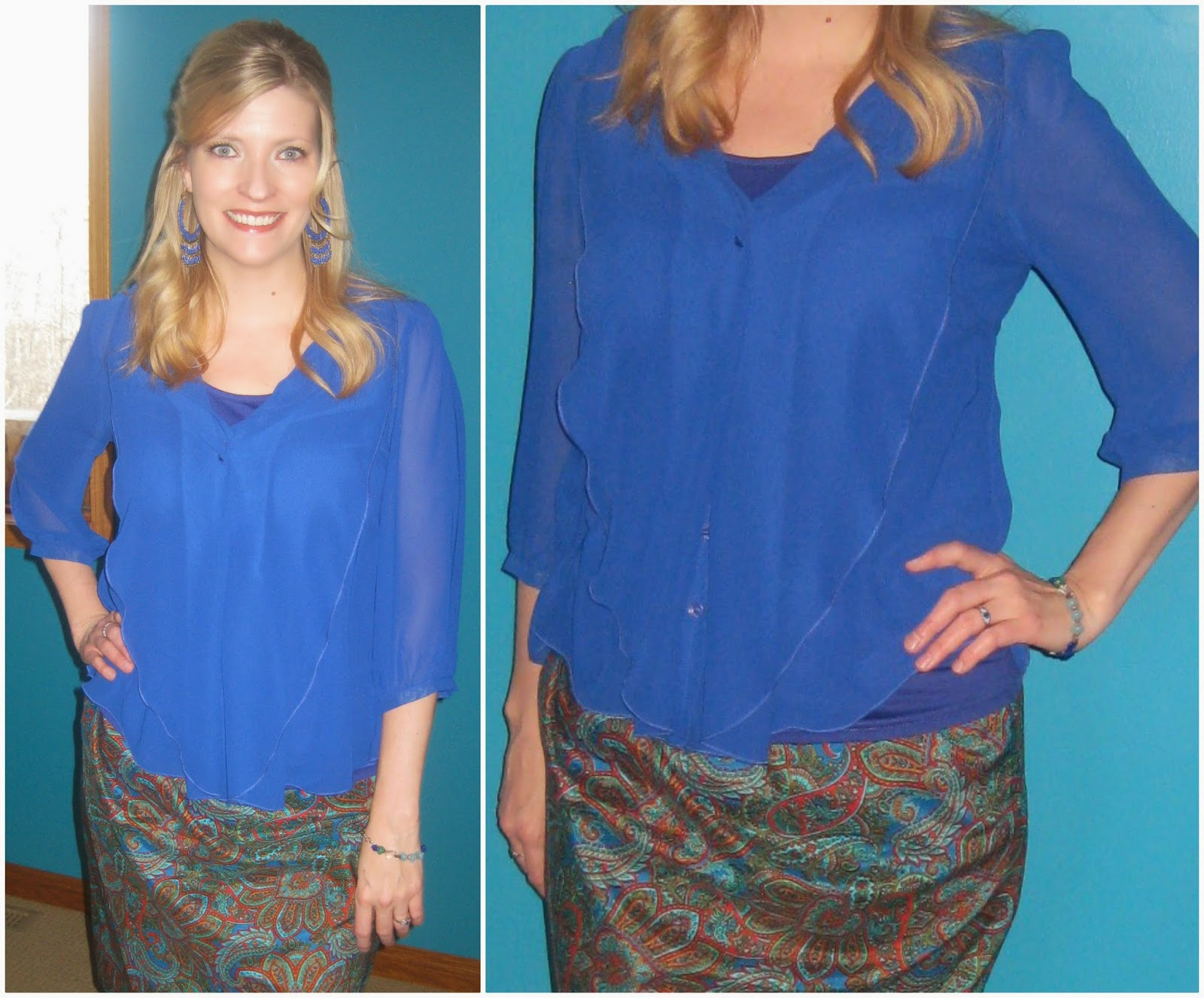 VV Boutique Style: Mix or Match May