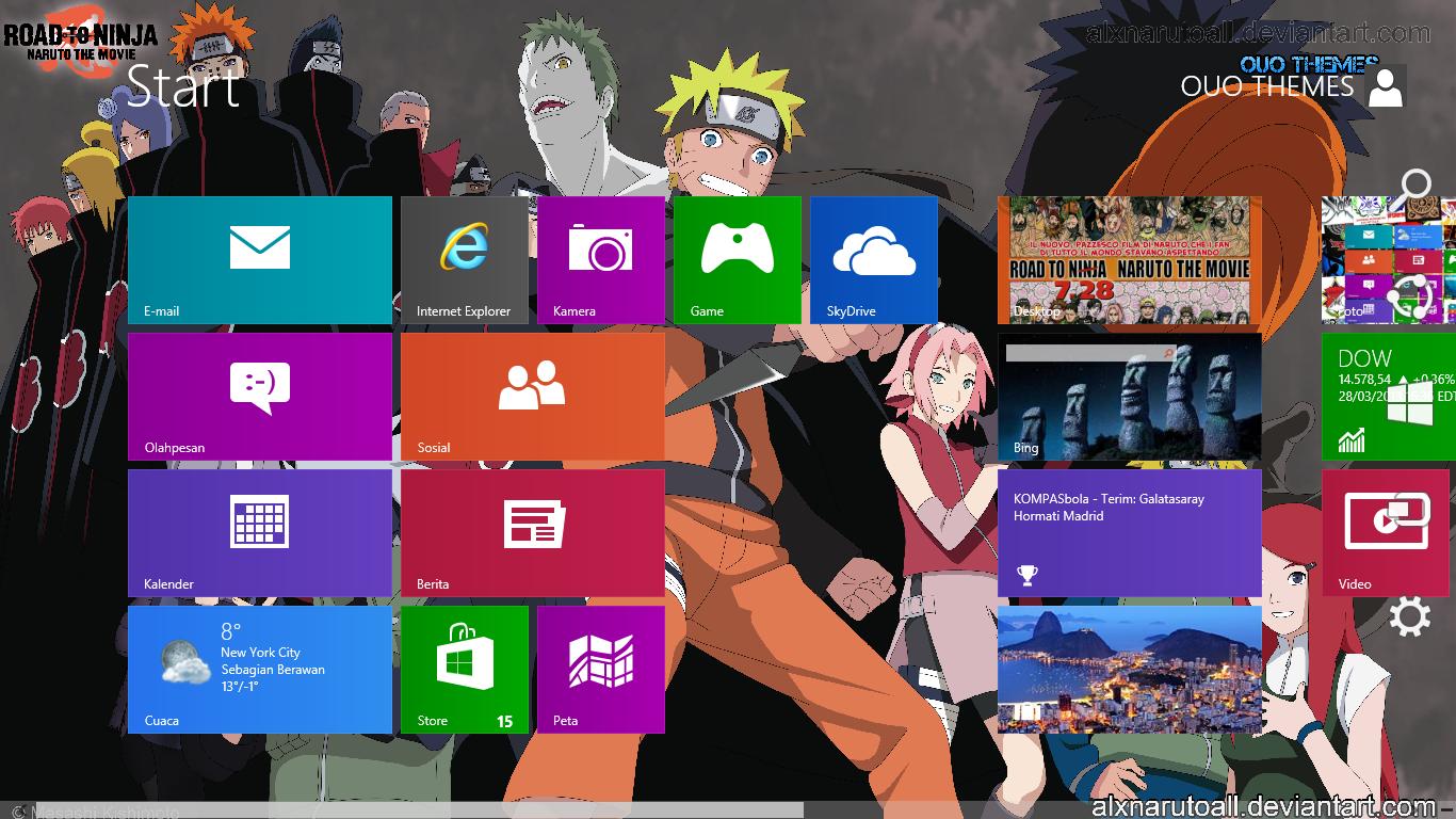 WallpapersWide.com | Windows 8 HD Desktop Wallpapers for ...